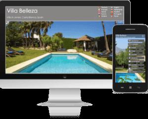 Villa Belleza Javea